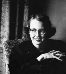 Flannery O'Connor-3