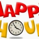 Happy Hour – Happy Estate!